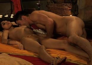 massage sensual