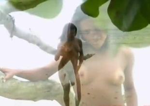 babe nipples perky
